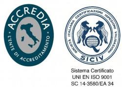 LogoCertificazioni